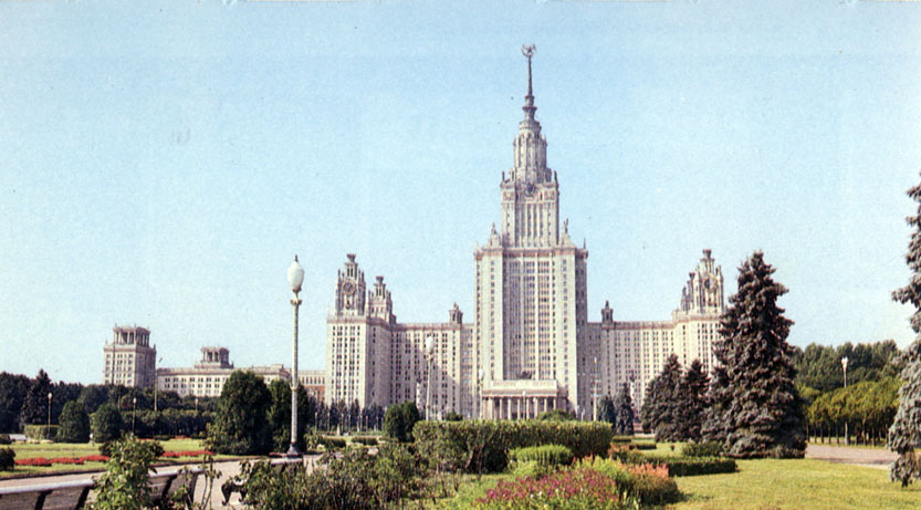 Nueva Moscu de Stalin ,arquitectura Sovietica - Página 2 000196
